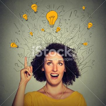 woman-with-ideas